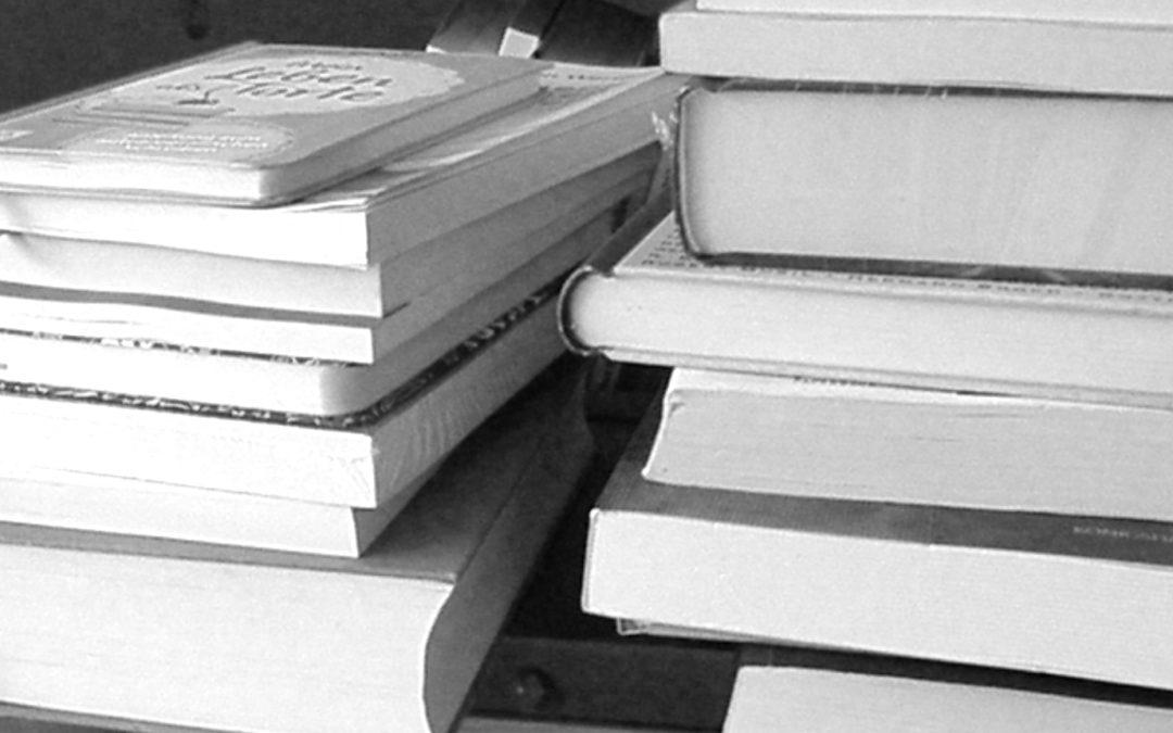 Buchgenres sind nicht festzementiert. Oder: Wo steht das Sachbuch heute?