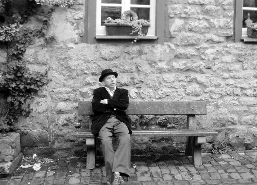 Von Selfpublishing, Hoffnungen & dem Älterwerden