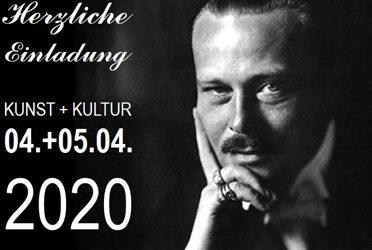 Ernst-Ludwig-Buchmesse 2020: Die edition texthandwerk ist dabei!