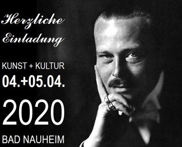 Ernst-Ludwig-Buchmesse, Ernst-Ludwig-Buchmesse 2020, Ernst-Ludwig-Buchmesse Bad Nauheim, edition texthandwerk