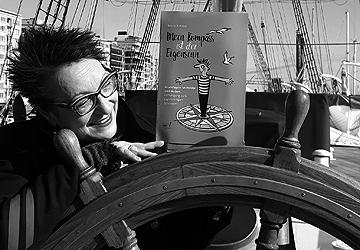 """Abenteuer eigenes Buch … Reaktionen auf """"Mein Kompass ist der Eigensinn"""""""